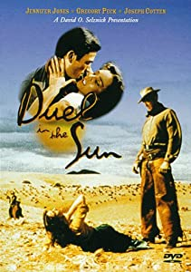 Duel in the Sun [Import]