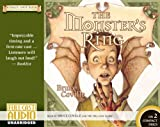 The Monster's Ring (Magic Shop Book) (UNABRIDGED) (Magic Shop Book)