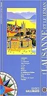 Lausanne et le Léman par Collectif