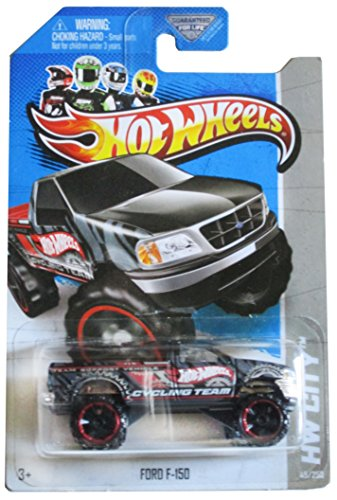 Hot Wheels 2013 HW Ford F-150 45/250 - 1