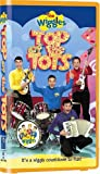 The Wiggles - Top of the Tots [VHS]