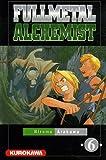 Fullmetal Alchemist, Tome 6 par Arakawa