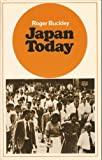 Japan Today (0521278325) by Roger Buckley