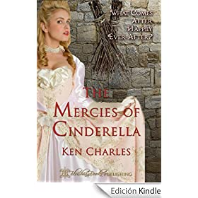 The Mercies of Cinderella (English Edition)