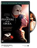 518GV2AQYIL. SL160  The Phantom of the Opera (Full Screen Edition) Reviews
