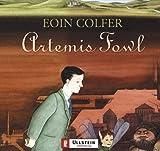 echange, troc Eoin Colfer - Artemis Fowl. Gekürzte Lesung (Livre en allemand)