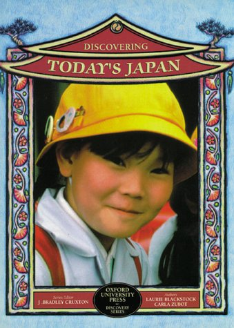 Discovering Today's Japan (Discovery series)