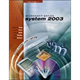 The I-Series Microsoft Office 2003 Volume 1: v. 1by Stephen Haag