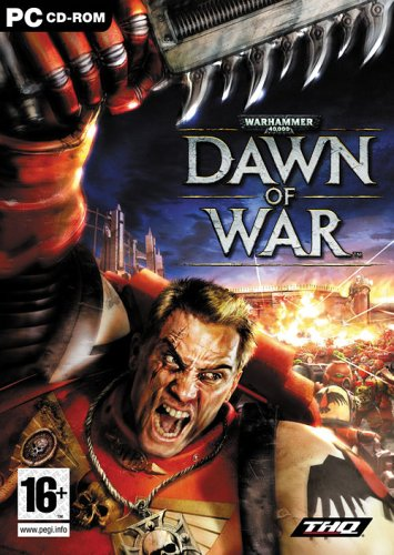 T�l�charger sur eMule Warhammer 40000 : Dawn of war
