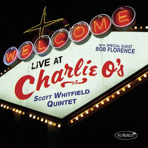 Live at Charlie O's by Scott Whitfield