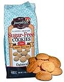 Joseph's Sugar Free Oatmeal Cookies, 11 oz bags