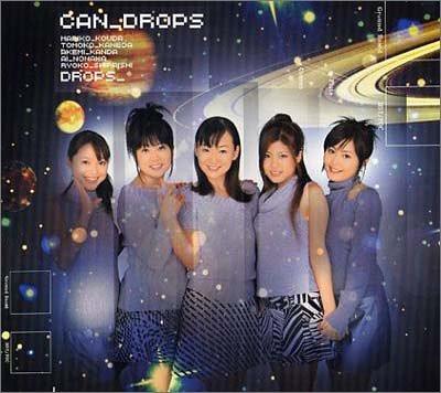 Amazon.co.jp: DROPS : CAN DROPS - 音楽