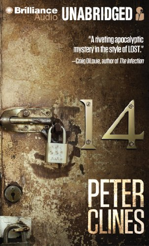 14: Peter Clines, Ray Porter: 9781469298658: Amazon.com: Books