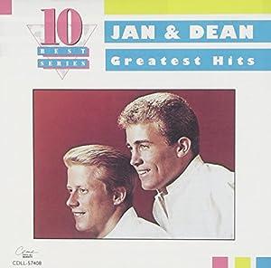 Jan & Dean - Greatest Hits