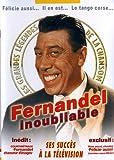 echange, troc Fernandel