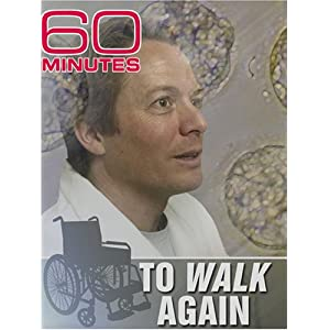 60 Minutes - To Walk Again (February 26, 2006)