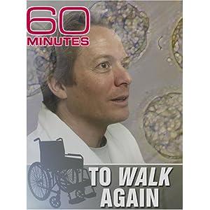 60 Minutes - To Walk Again (February 26, 2006)