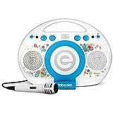Tabeoke Karaoke Player With A iPad Holder