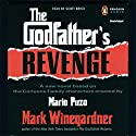 The Godfather's Revenge Audiobook by Mark Winegardner Narrated by Scott Brick