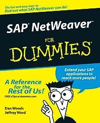 SAP NetWeaver For Dummies®