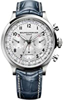 Baume & Mercier Capeland Mens Watch 10063 by Baume & Mercier