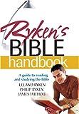 Ryken's Bible Handbook (0842384014) by Ryken, Leland