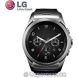 "Lg Urbane LTE W120l 1.3"" P-oled Smart Watch Snapdragon 400, 4gb, 1.2ghz, Wi-fi"
