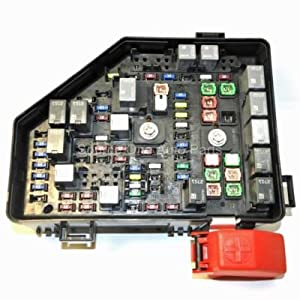 genuine saturn outlook chevy traverse fuse block 20832837 on popscreen