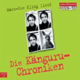 Die Känguru-Chroniken: 2 CDs title=