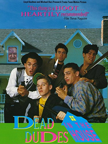 Dead Dudes in the House