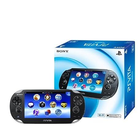 PS Vita Hardware Wi-Fi