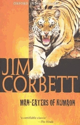 Man-Eaters of Kumaon 4th Edition price comparison at Flipkart, Amazon, Crossword, Uread, Bookadda, Landmark, Homeshop18
