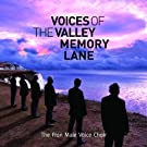 Voices of The Valley - Memory Lane [+digital booklet]