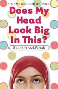 My Head Look Big In This? (9780439922333): Randa Abdel-fattah: Books