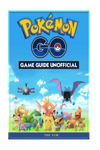 Pokemon-Go-Game-Guide-Unofficial