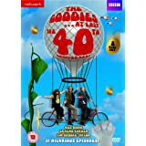 The Goodies ...At Last the 40th Anniversary! - BBC [DVD]by Graeme Garden
