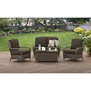 Outdoor Patio Furniture Sets Better Homes