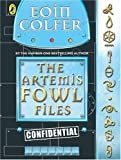 The Artemis Fowl Files (0141381272) by Colfer, Eoin