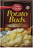 Betty Crocker Mashed Potato Buds , 28-Ounce (Pack of 6)