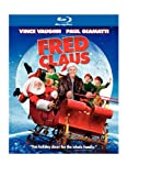 Cover art for  Fred Claus [Blu-ray]