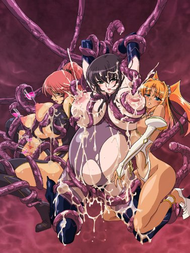 [] Tentacle and Witches~3 =~