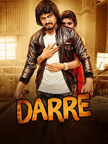 Darre