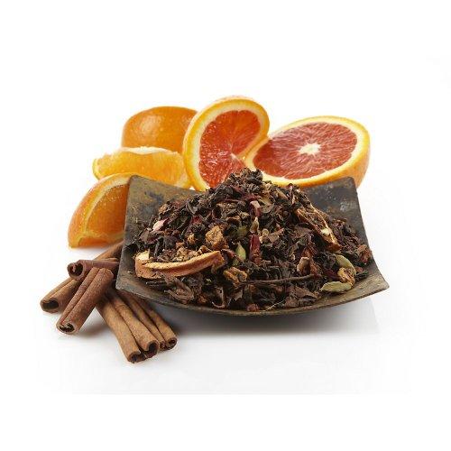 Teavana Spiced Mandarin Oolong Loose-Leaf Oolong Tea, 4Oz