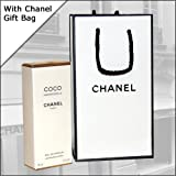Coco Mademoiselle Eau De Parfum 35ml with Chanel Gift Bag