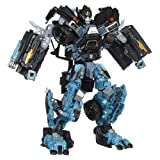 Transformers: Dark of the Moon - MechTech Leader - Ironhide