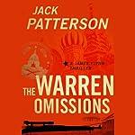 The Warren Omissions: A James Flynn Thriller, Book 1 | Jack Patterson