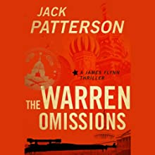 The Warren Omissions: A James Flynn Thriller, Book 1 (       UNABRIDGED) by Jack Patterson Narrated by Bill Cooper