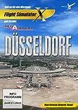 Flight Simulator X: Mega Airport Düsseldorf (Add - On)