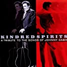 Kindred Spirits: a Tribute to the Songs of Johnny Cash