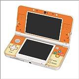 レトロゲームスキンシール G&W for New 3DS